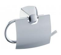 Держатель для туалетной бумаги Keuco CITY.2  с крышкой (02760010000)