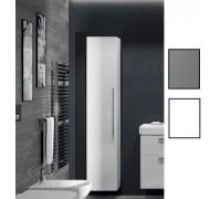 Шкаф-пенал высокий Ifo Grandy белый глянец (RK141018000)