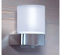 Дозатор для жидкого мыла KEUCO Edition 11 (11152019000) хром/стекло