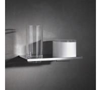 Дозатор для жидкого мыла Keuco Edition 400 со стаканом (11553019000)