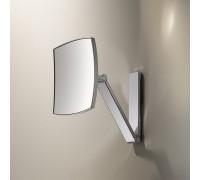 Зеркало косметическое без подсветки Keuco iLook_Move (17613010000)