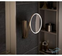 Зеркало косметическое без подсветки Keuco iLook_Move (17612010000)
