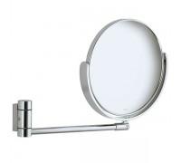 Зеркало косметическое  Keuco Plan без подсветки (17649170000)