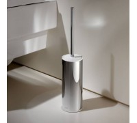 Туалетный гарнитур Keuco Moll напольная модель хром/антрацит (04969010101)
