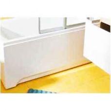 Фронтальная панель Ravak u 150 см белая (CZ001P0A00)