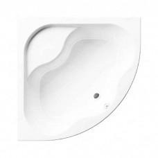 Акриловая ванна Ravak Gentiana 140x140 белая (CF01000000)