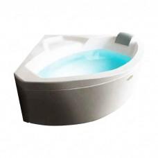 Ванна с г/м Jacuzzi Uma duo 145x145 панель смесит дезинф подгол белая (9E50-014A)