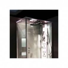 Крыша Jacuzzi Play 120 tb душевой кабины sx стекло (6510-2071)