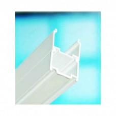 Профиль Ravak Blnps блестящий металлический для душ шторки (E778801C1900B)