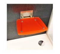 Сиденье Ravak универсальное для душа ovo-b orange (B8F0000017)