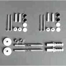 Комплект Simas креплений для раковины (F89)