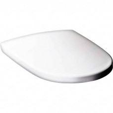 Gustavsberg Сиденье artic жесткий пластик белое soft close (9M16S101)