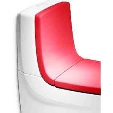 Roca Khroma спинка к сиденью красная (80165AF3T)