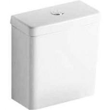 Ideal Standard Connect бачок для унитаза cube двойной смыв (E797001)
