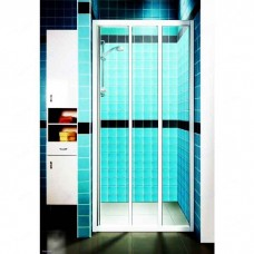 Душевая дверь Ravak ASDP3-100 100х188 см грапе (00VA0U02ZG)