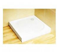 Душевой поддон Huppe Xerano 90x90 см с литой панелью (840102.055)