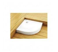 Душевой поддон Huppe Xerano 90x90 см с литой панелью (840201.055)