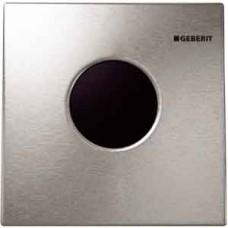 Привод бесконтактного смыва Geberit Sigma 01 Hytronic для писсуара хром глянец (116.021.21.5)