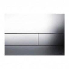 Панель смыва TECE TECEsquare (9240831) металлическая, хром глянцевый