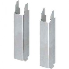 Комплект кронштейнов TECE TECEprofil (9041029) для унитазов с уменьшенной высотой