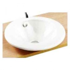 Раковина мебельная Jacob Delafon Ronde 47 см белый (E1183-00)