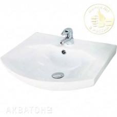 Раковина мебельная Акватон смайл-65 (1WH207782)