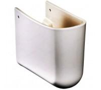 Полупьедестал Gustavsberg 4930 Artic для 4550/4600/4650 (GB1149300100)