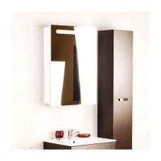 Зеркальный шкаф Roca Victoria nord 600 мм левый (ZRU9000029)