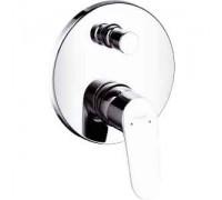 Смеситель для ванны Hansgrohe Focus 2 к ibox universal (31945000)