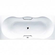 Стальная ванна Kaldewei Novola Duo Star пустая мод 257 180x80 easy-clean (241700013001)