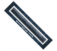 Дизайн-решетка Viega ER4 800 мм (589578)