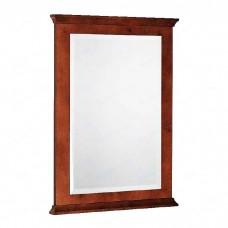 Зеркало Villeroy Boch Hommage 56х74см орех (85650000)