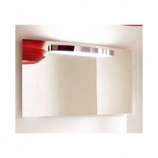 Зеркало Jacob Delafon Presquile 85 см с флуоресцентной подсветкой и ИК выключателем (EB1109-NF)